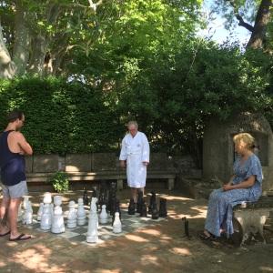 Relais Magdeleine hører med blant favoritthotellene i Provence, Her er det godt å være!